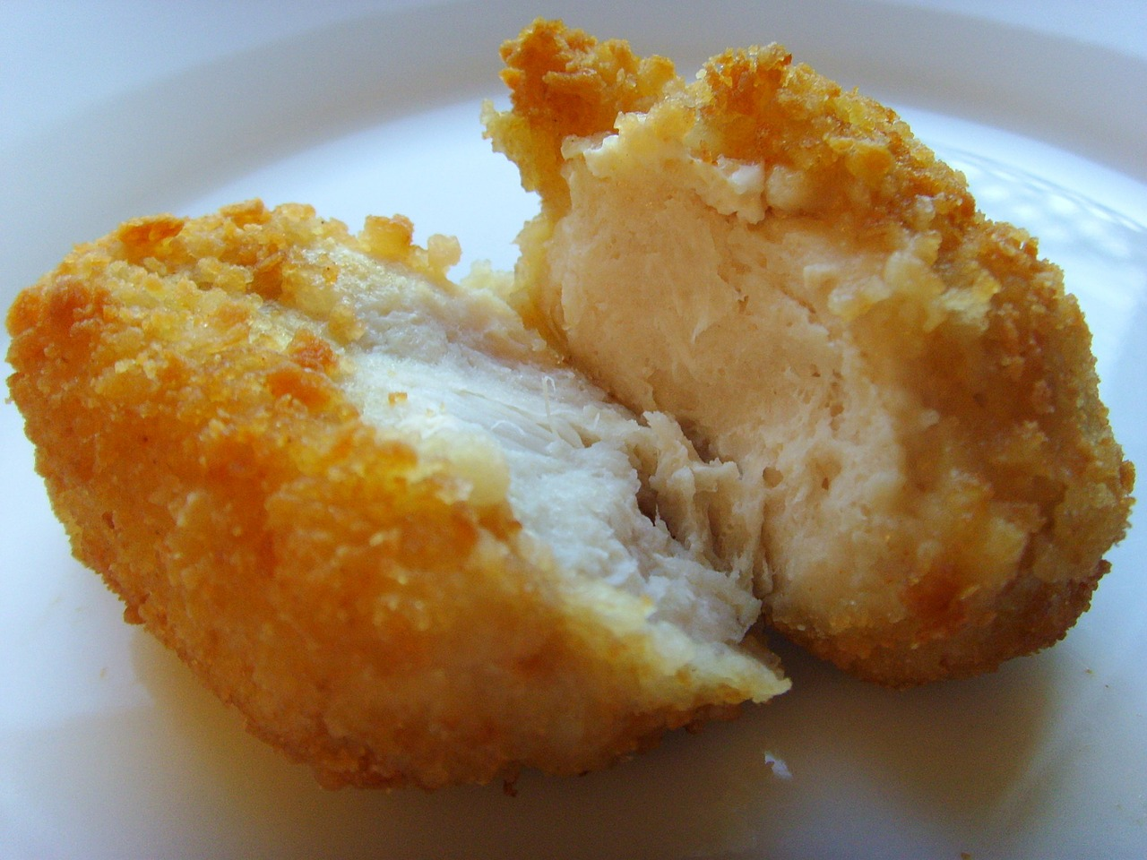 Mcnuggets thermomix
